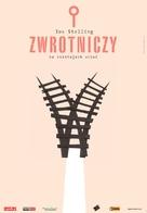 De wisselwachter - Polish Movie Poster (xs thumbnail)