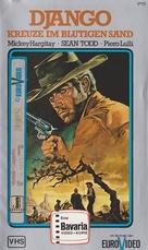 Cjamango - German VHS cover (xs thumbnail)