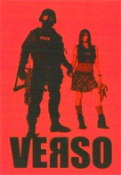 Verso - Swiss Movie Poster (xs thumbnail)