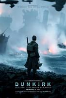 Dunkirk - Icelandic Movie Poster (xs thumbnail)