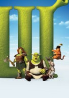 Shrek Forever After - Russian Key art (xs thumbnail)