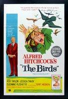 The Birds - Australian Movie Poster (xs thumbnail)