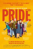 Pride - Spanish Movie Poster (xs thumbnail)