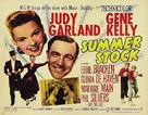 Summer Stock - Movie Poster (xs thumbnail)