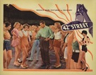 42nd Street - Movie Poster (xs thumbnail)
