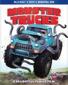Monster Trucks - Movie Cover (xs thumbnail)