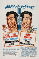 Murderers' Row - Combo poster (xs thumbnail)