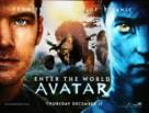 Avatar - British Movie Poster (xs thumbnail)