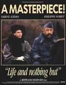 Vie et rien d'autre, La - Movie Poster (xs thumbnail)