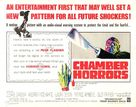 Chamber of Horrors - Movie Poster (xs thumbnail)