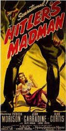 Hitler's Madman - Movie Poster (xs thumbnail)
