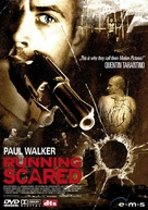 Running Scared - German DVD cover (xs thumbnail)