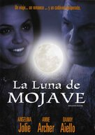 Mojave Moon - Argentinian Movie Cover (xs thumbnail)