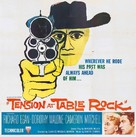 Tension at Table Rock - Movie Poster (xs thumbnail)