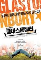 Glastonbury - South Korean poster (xs thumbnail)