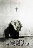 The Last Exorcism - Polish Movie Poster (xs thumbnail)