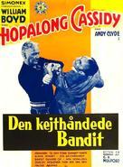 False Colors - Danish Movie Poster (xs thumbnail)