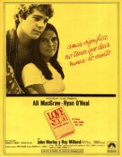 Love Story - Spanish Movie Poster (xs thumbnail)