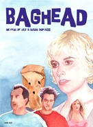 Baghead - French Movie Poster (xs thumbnail)