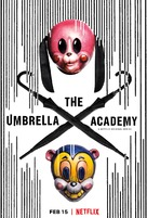 """The Umbrella Academy"" - Movie Poster (xs thumbnail)"