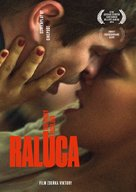 Raluca - Czech Movie Poster (xs thumbnail)