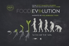 Food Evolution - Movie Poster (xs thumbnail)