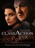 Class Action - DVD movie cover (xs thumbnail)