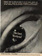The Lost Weekend - Re-release poster (xs thumbnail)