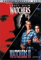 Watchers - Movie Cover (xs thumbnail)