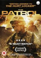 The Patrol - British Movie Cover (xs thumbnail)
