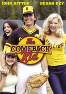 The Comeback Kid - DVD cover (xs thumbnail)
