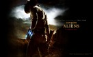 Cowboys & Aliens - Movie Poster (xs thumbnail)