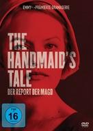"""The Handmaid's Tale"" - German DVD movie cover (xs thumbnail)"