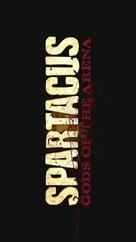 """Spartacus: Gods of the Arena"" - Logo (xs thumbnail)"