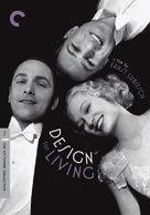 Design for Living - DVD movie cover (xs thumbnail)