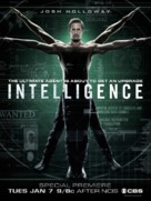 """Intelligence"" - Movie Poster (xs thumbnail)"