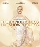 There's No Business Like Show Business - Blu-Ray movie cover (xs thumbnail)