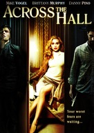 Across the Hall - DVD movie cover (xs thumbnail)
