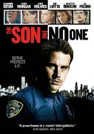 The Son of No One - DVD cover (xs thumbnail)
