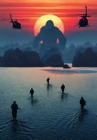 Kong: Skull Island - Key art (xs thumbnail)
