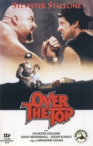 Over The Top - Italian poster (xs thumbnail)