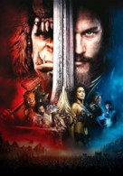 Warcraft - Key art (xs thumbnail)