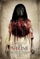 The Shrine - Canadian Movie Poster (xs thumbnail)