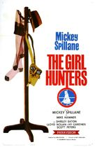 The Girl Hunters - Movie Poster (xs thumbnail)