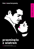 Gone with the Wind - Polish Movie Poster (xs thumbnail)