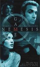 Nemesis Game - poster (xs thumbnail)