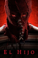 Brightburn - Spanish Movie Cover (xs thumbnail)