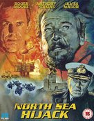 North Sea Hijack - British Movie Cover (xs thumbnail)