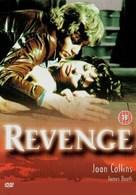 Revenge - British DVD cover (xs thumbnail)