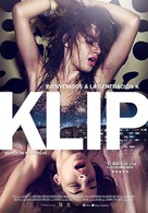 Klip - Mexican Movie Poster (xs thumbnail)